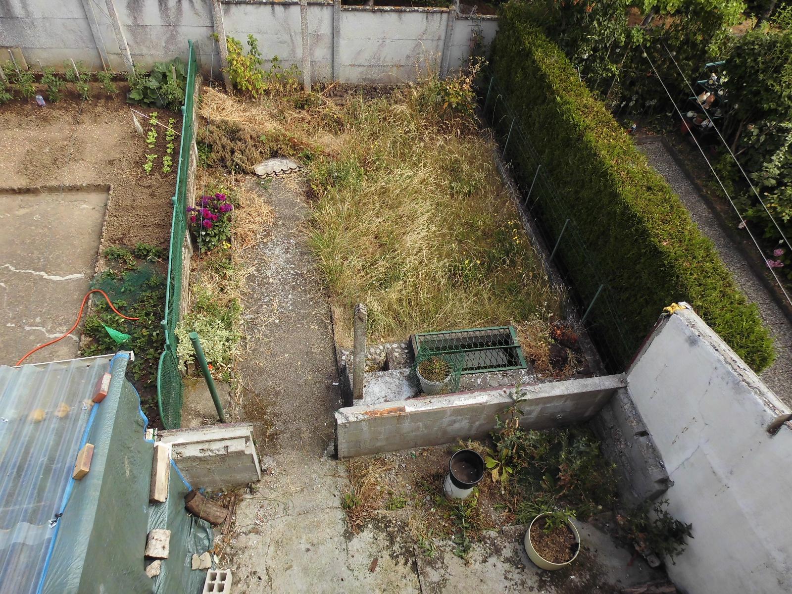 Vente chateaudun maison 4 pieces for Garage ad chateaudun