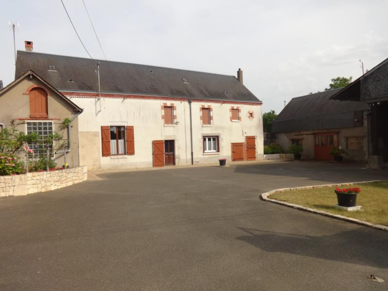 Vente maisons chateaudun immobilier for Garage ad chateaudun